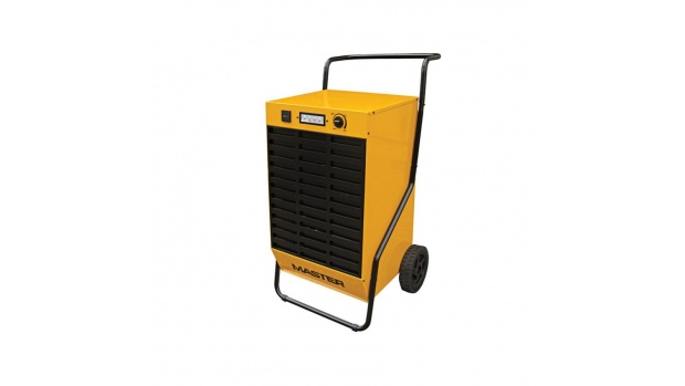Oxtrad Tools Ltd Master Dehumidifier Dual Voltage 52Ltr DH62DV
