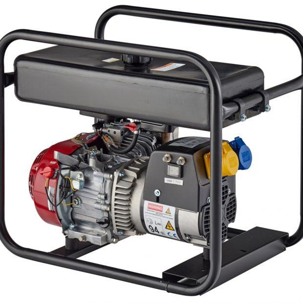 Oxtrad Tools Ltd Stephill SE2700LR Honda Long Run Tank Generator 2.7kva