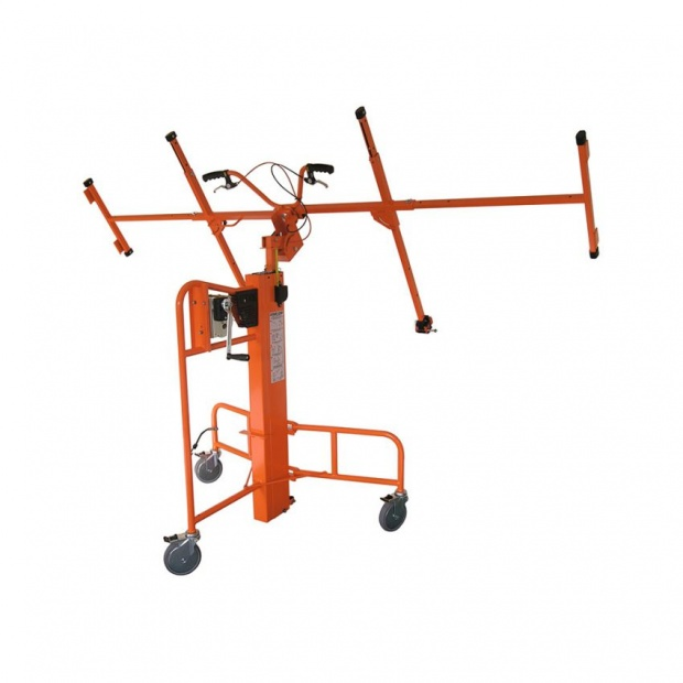 Levpano Combo Plasterboard Lifter Horizontal Vertical & Angled Fixing LEVPC