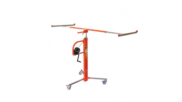Levpano Easy Plasterboard Lifter Horizontal Fixing LEVPE