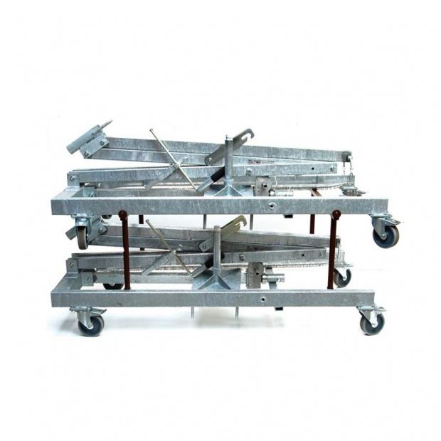 Oxtrad Tools Ltd Muba Beam Lifter BL1 2