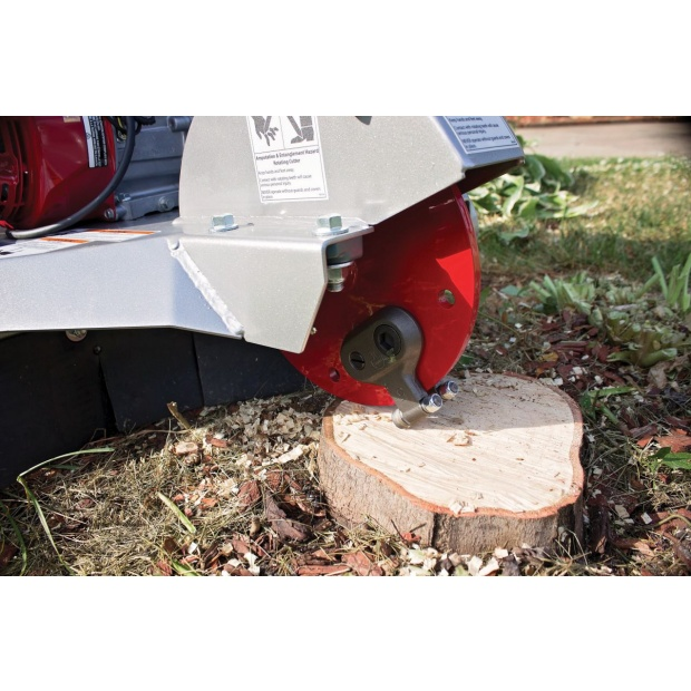 Oxtrad Tools Dosko 200 Mini Stump Grinder Honda GX200 DOSKO6HP 3