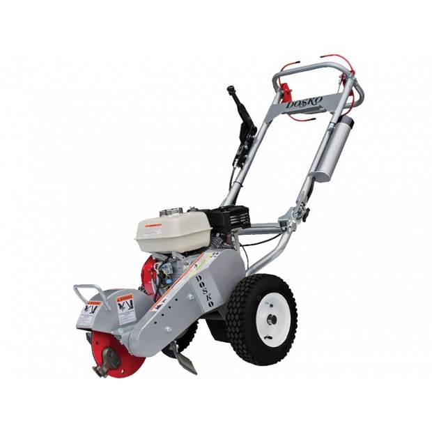 Oxtrad Tools Dosko 200 Mini Stump Grinder Honda GX200 DOSKO6HP