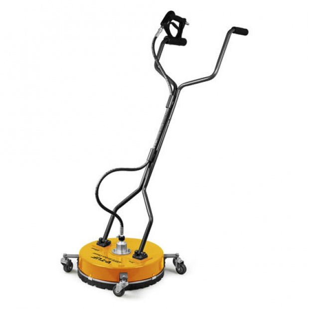 Oxtrad Tools Ltd V-Tuf 2inch 500mm Spinning Surface Cleaner H1.006