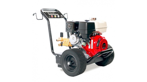 Oxtrad Tools Ltd V-Tuf Honda DD080 Industrial Petrol Cold Pressure Washer 2900psi