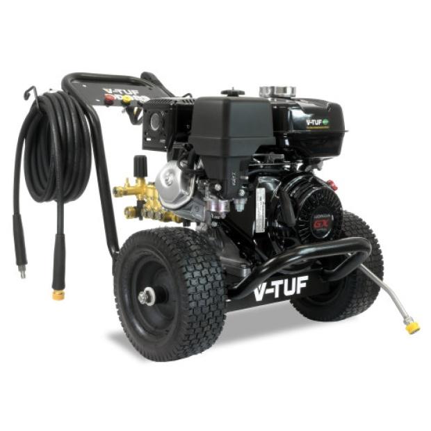 V-Tuf Honda GB080 Industrial Pressure Washer 2900psi 200bar