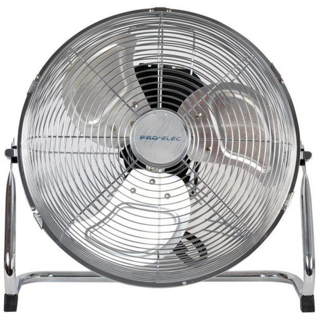 Oxtrad Tools Ltd Elite Cooling Fan 240v HV180