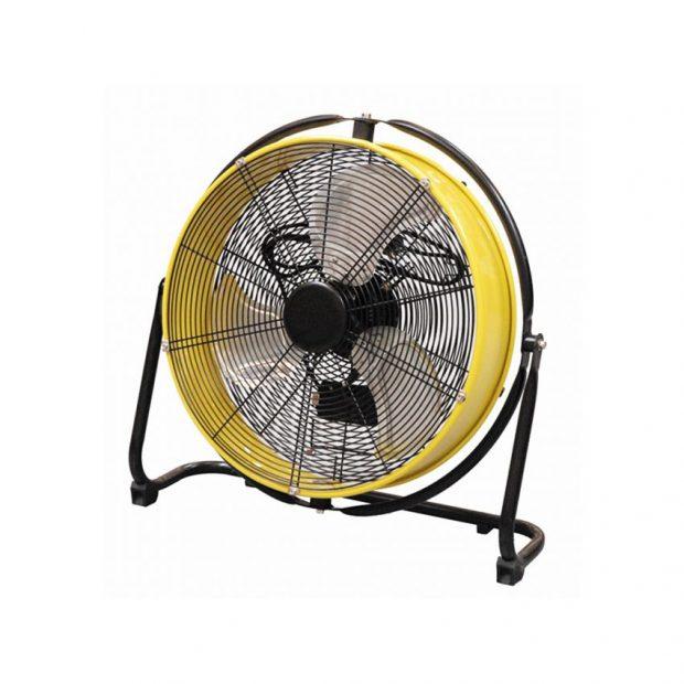 Oxtrad Tools Ltd Master Industrial 360 Rotation Fan DF20P 240v