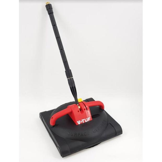 Oxtrad Tools Ltd V-Tuf 300mm Surface Cleaner H1.001 6