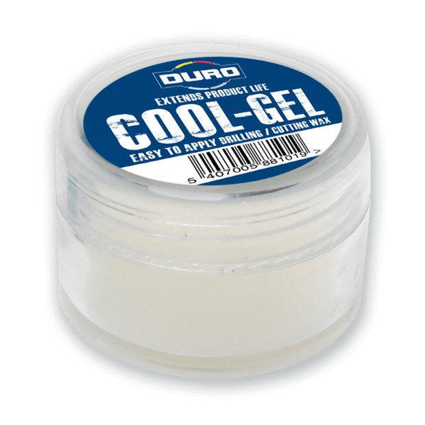 Oxtrad Tools Duro Cool Gel Cooling Wax Gel 25ml