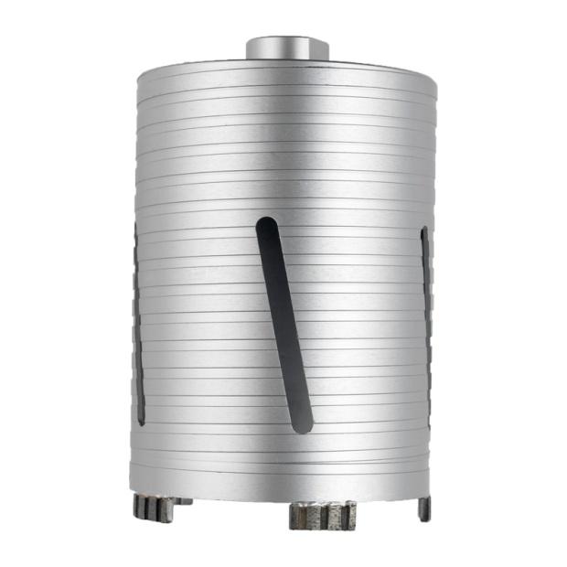 Duro Dry Diamond Core Drill Body DDC 28mm-162mm