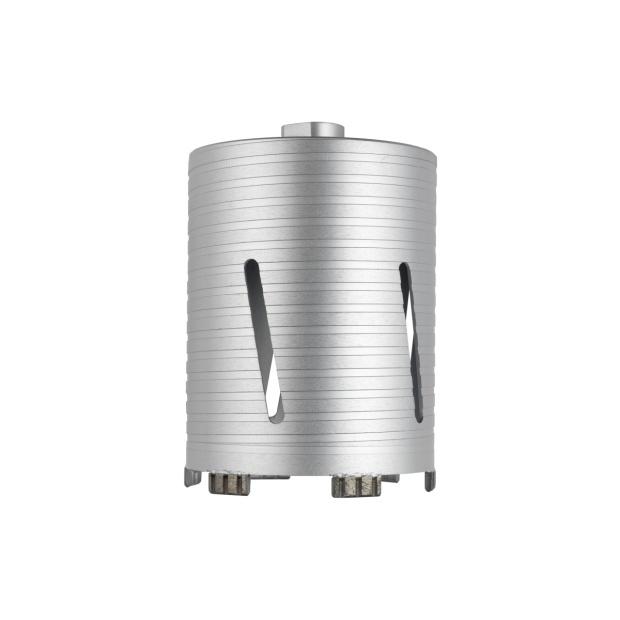 Duro Dry Diamond Core Drill Body DPDC 22mm-175mm
