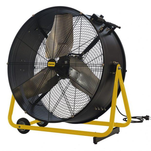 Oxtrad Tools Master Industrial 75cm Cooling Fan DF30 240v