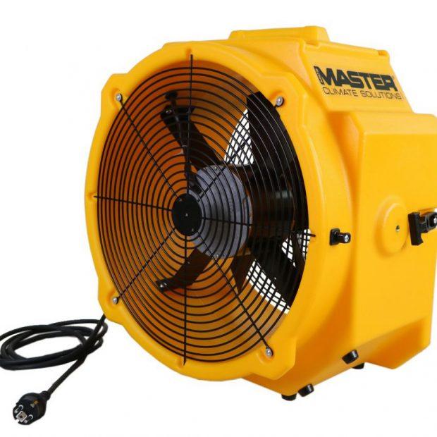 Oxtrad Tools Master Industrial Cooling Fan 240v DFX20