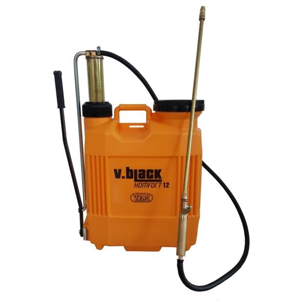 Volpi 12Ltr Professional Manual Back Pack Sprayer VBPSM