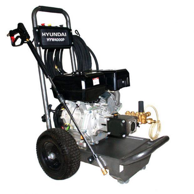 Hyundai Petrol Pressure Washer 4000psi HYW4000P