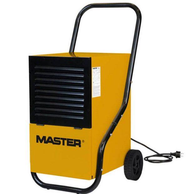 Master Dehumidifier 30Ltr 240v DH752