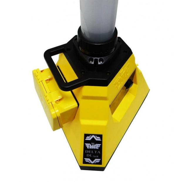 Elite Delta Rechargeable LED Uplight 36w 3600 Lumen DL36R 4